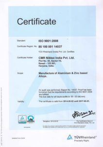 ISO-90012008